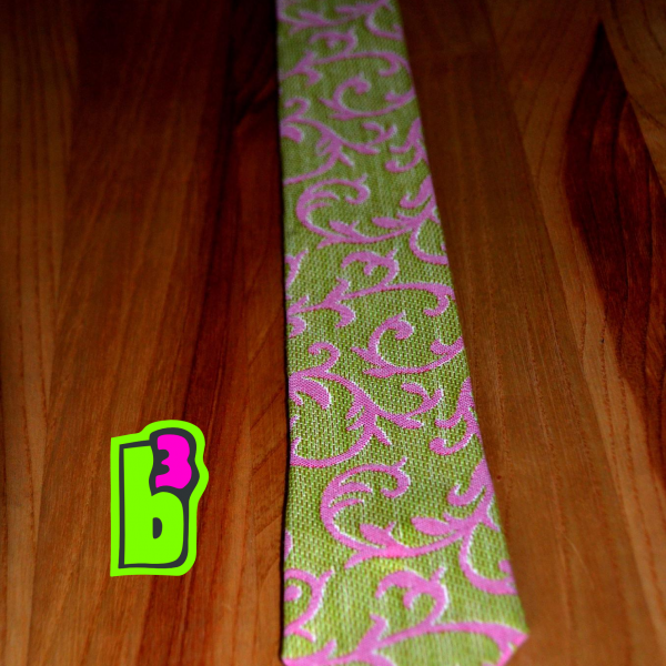 Blablub Krawatte